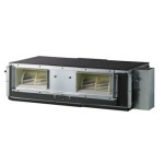 LG High Static Ducted